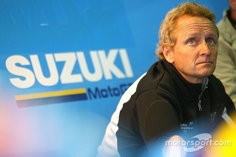 "Bestial ataque de Schwantz a Iannone: ""Que se vaya a correr a los karts"""