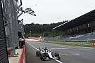 【F1】オーストリアGP、チェッカーフラッグは来場したファンが担当