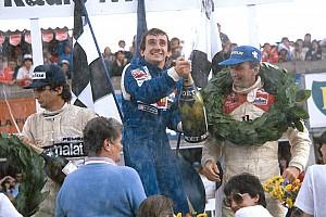 F1 Artículo especial Un día como hoy: Prost y su primera victoria en F1