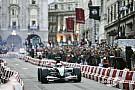 Une démonstration F1 à Londres dès demain