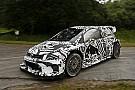 WRC Latvala: