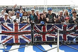 Формула 1 Избранное Гран При Великобритании. Гид от редакторов Motorsport.com