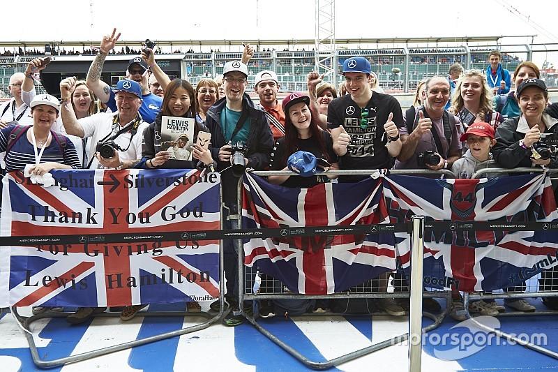 Гран При Великобритании. Гид от редакторов Motorsport.com