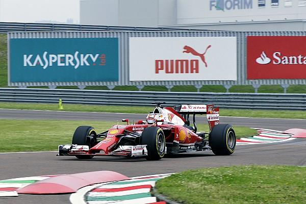 Ferrari laat Leclerc testen met 2017-wagen