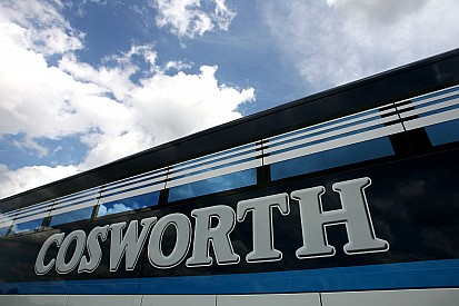 Cosworth lining up for F1 return in 2021