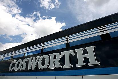 Cosworth stellt Weichen für Formel-1-Comeback