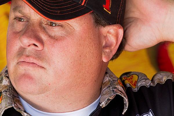 NASCAR Veteran crew chief to field NASCAR K&N team