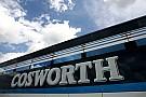La Cosworth si prepara a tornare in Formula 1 nel 2021