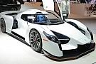 Automotivo SCG vira fabricante nos EUA e venderá SCG003 a US$ 2 milhões