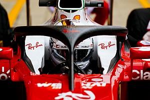 """Fórmula 1 Últimas notícias Lauda: uso do Halo """"destrói"""" tentativas de popularizar a F1"""
