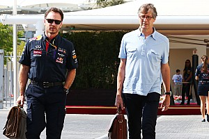 Formel 1 News Ilmor sucht Partner für neues F1-Projekt ab 2021