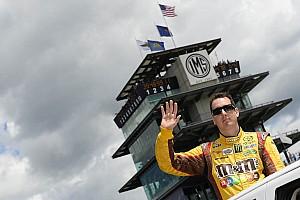 NASCAR Cup News NASCAR-Star Kyle Busch: Keine Freigabe für Indy 500 2017