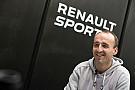 Renault подтвердила приглашение Кубицы на тесты в Венгрии