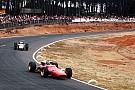 F1 Los neozelandeses de la F1