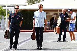 Ilmor busca un socio para crear un motor de F1 para 2021