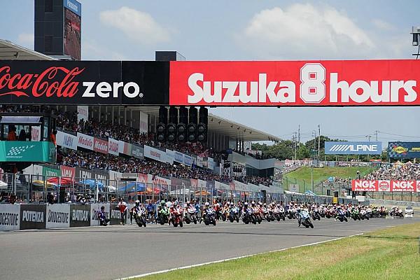 FIM Resistencia Noticias Las 8 Horas de Suzuka cierran la temporada del FIM EWC con el título en juego
