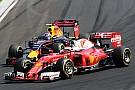 Videón, ahogy Verstappen megszívatja Räikkönent a Hungaroringen