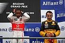 Hamilton: Kubica dünya şampiyonu olabilirdi