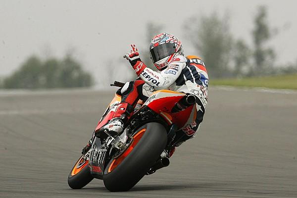 MotoGP Топ список Галерея: до дня народження Нікі Хейдена