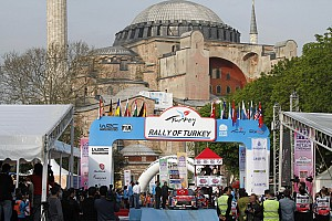 WRC News WRC 2018 mit Türkei und Kroatien?