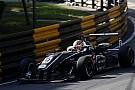 Formule 3: overig Ferrari-junior Leclerc keert mogelijk terug in Macau Grand Prix