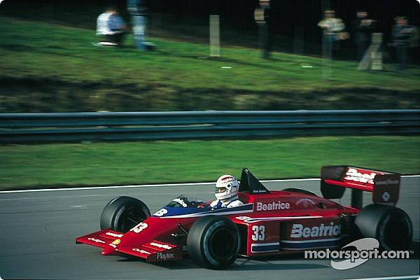 Формула 1 Алан Джонс рассказал, как симулировал болезнь ради пропуска гонки