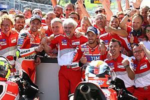 MotoGP Preview Ducati retrouve l'Autriche: