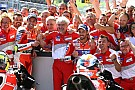 Ducati retrouve l'Autriche: