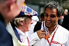 Los aficionados podrán almorzar con Montoya en el GP de Estados Unidos