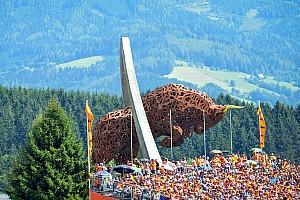 MotoGP News Provisorisches Datum für GP Österreich 2018 der MotoGP steht fest