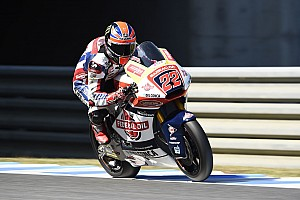 MotoGP Son dakika Lowes: MotoGP'de kalamıyorsam muhtemelen Moto2'ye döneceğim