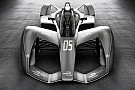 Formule E Todt: Des
