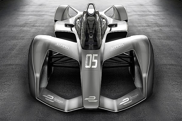 Formula E Noticias de última hora El nuevo coche de Fórmula E no debe seguir la tendencia de la F1