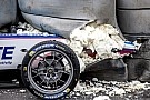 Відео: добірка усіх найяскравіших аварій третього сезону Формули E