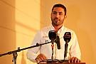 تامر غندور يؤكّد دفاعه عن لقبه في النسخة الـ40 من رالي لبنان الدولي