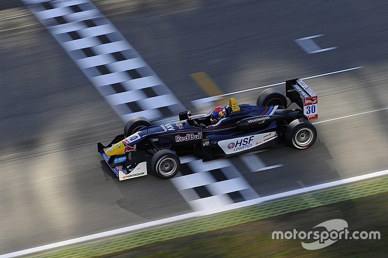 """Verstappen: """"Zonder F3 was ik niet zo snel in F1 terecht gekomen"""""""