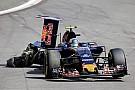 """F1 Sainz: """"Spa es una de mis pistas favoritas, pero nunca he terminado allí"""""""