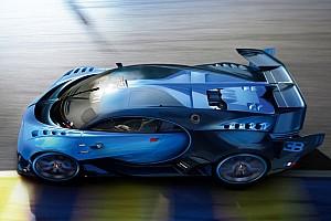 SİMÜLASYON DÜNYASI Son dakika Gran Turismo Sport'un Nürburgring 24 Saat klibi ortaya çıktı
