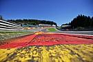 F1 Los horarios para el GP de Bélgica de F1