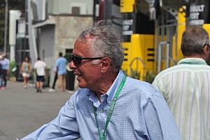 Buone notizie per Cesare Fiorio: ora sta bene ed è tornato a casa