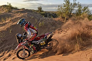 Cross-Country Rally Noticias de última hora El Desafío Ruta 40 Norte, un anticipo del Dakar en Argentina