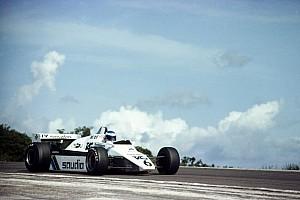 Formel 1 Historie 29. August 1982: Vor 35 Jahren, Letzter Grosser Preis der Schweiz