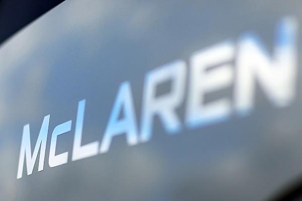 Le Mans BRÉKING A McLaren indulna az LMP1-ben, ha olcsóbbá tennék