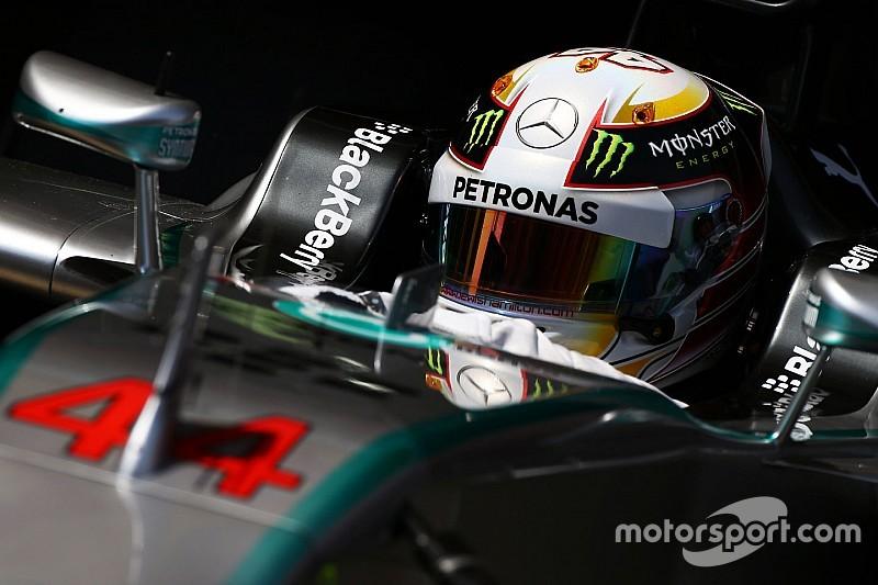 Хемілтон не сумнівається, що Mercedes запропонує йому новий контракт