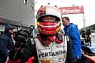 Ketika Rio Haryanto cetak pole GP2 perdana sebagai seorang rookie