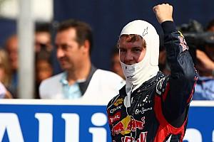 Forma-1 Különleges esemény Ezen a napon: Vettel, nyolcadszor