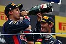 """Webber: """"A pályán Alonso és Schumi voltak a legkeményebb ellenfelek"""""""