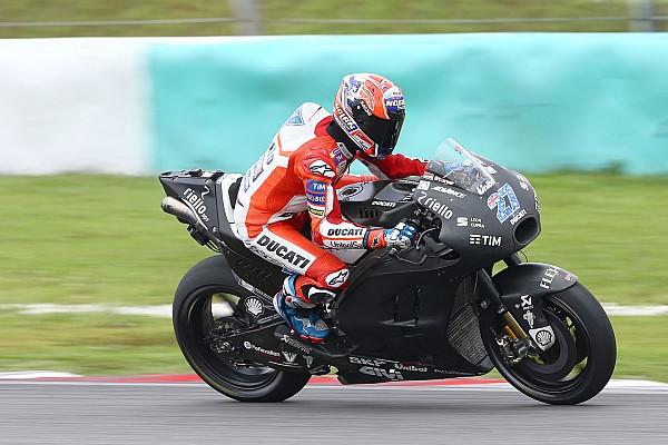Casey Stoner de retour en piste pour un test à Valence