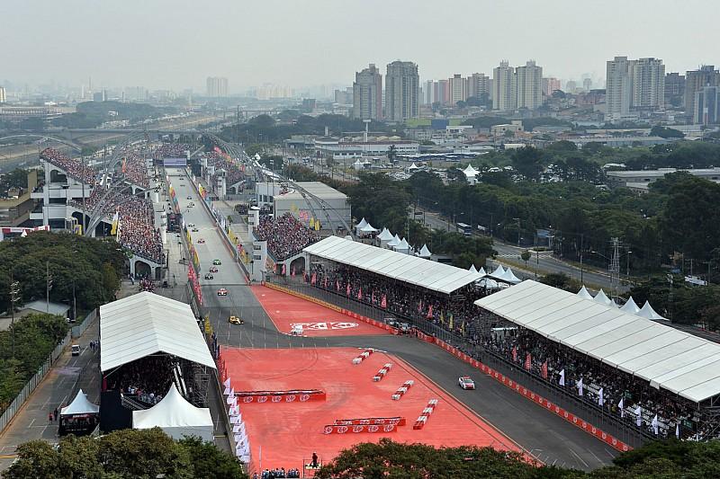 """FIA """"tira asterisco"""" e confirma Fórmula E em São Paulo"""