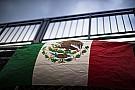 F1 El GP de México solicita ayuda internacional para el país tras el terremoto